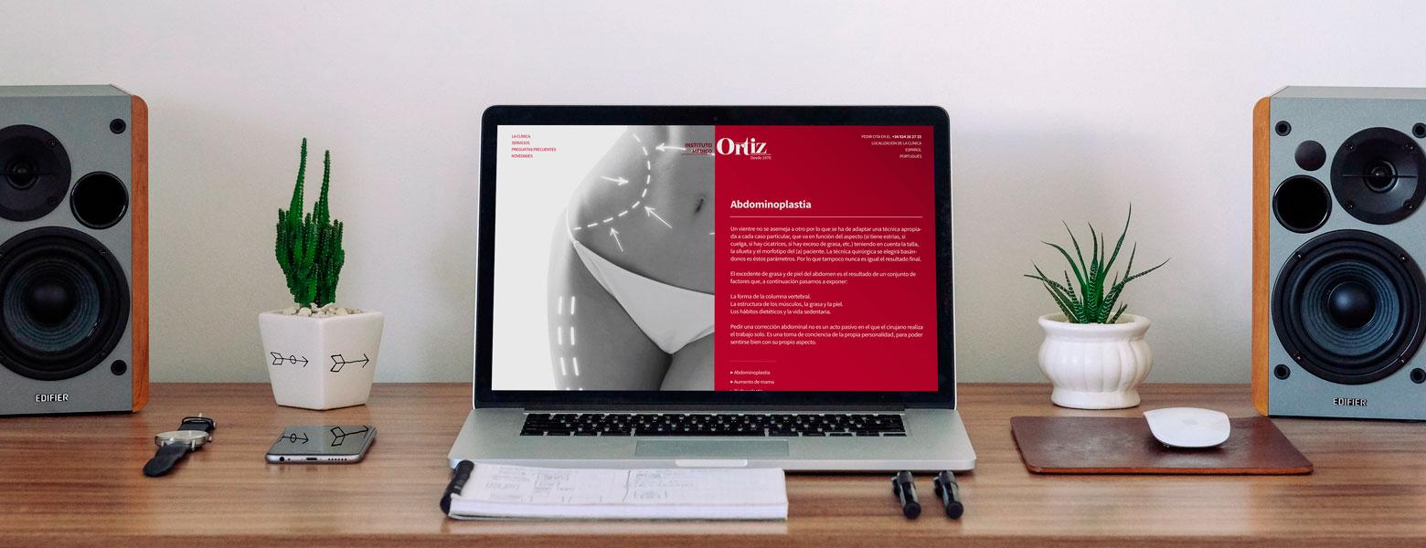 diseno-web-clinica