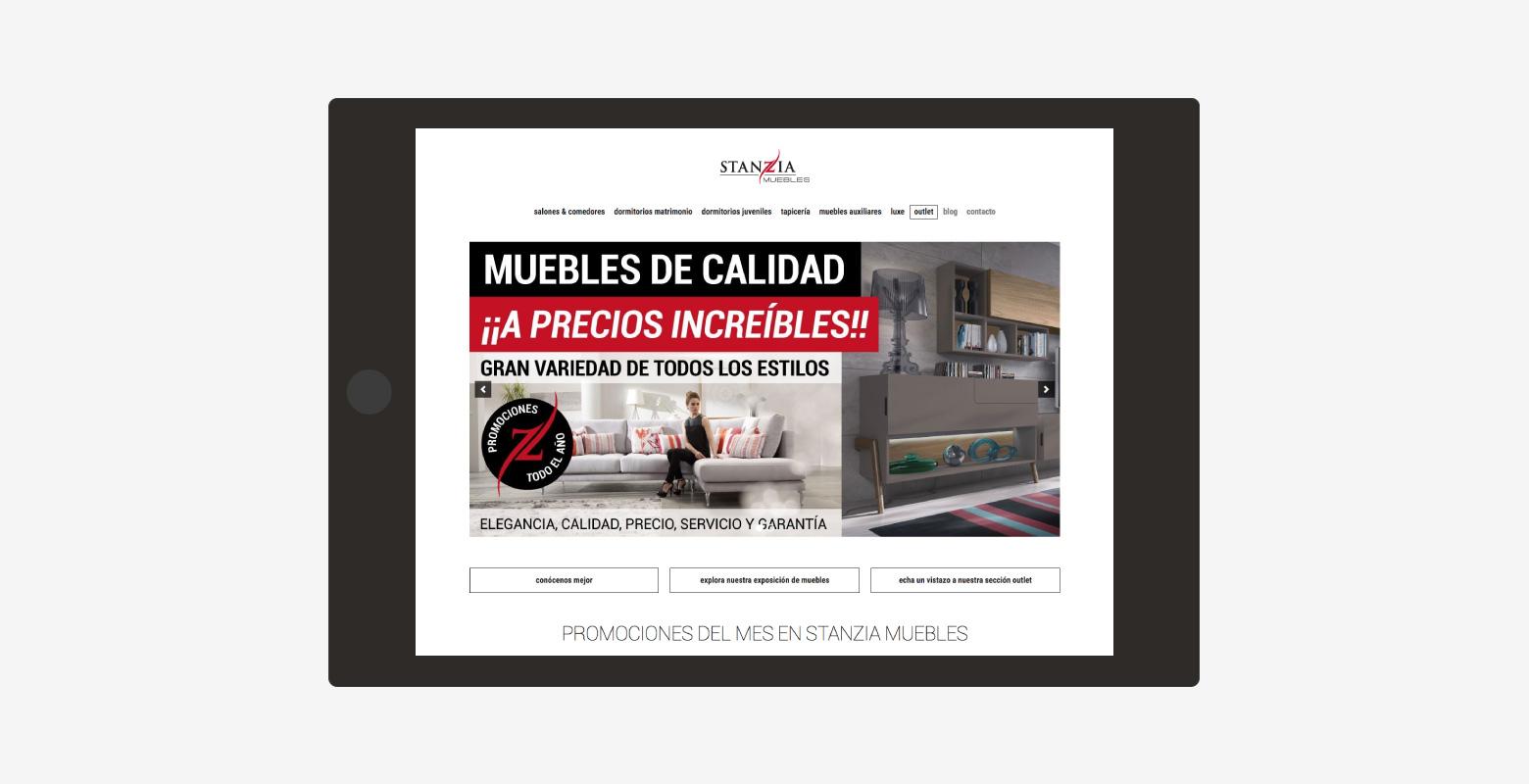Tiendas De Muebles En Aranjuez : Muebles badajoz obtenga ideas diseño de para su