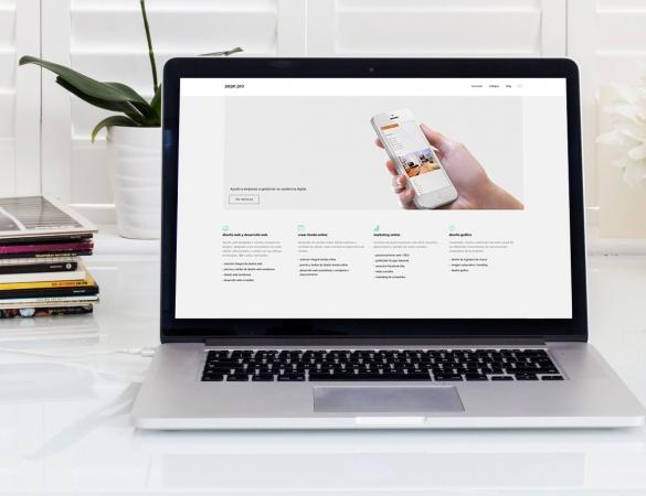 Diseño web Sevilla orientado a resultados