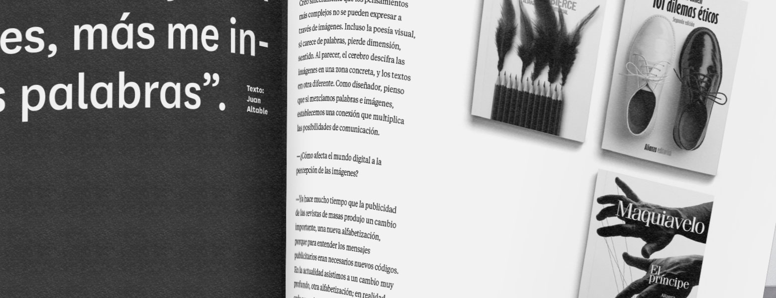 diseño web para revista cultural 01